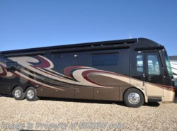 Used 2014  Entegra Coach Anthem 42DEQ W/4 Slides by Entegra Coach from Motor Home Specialist in Alvarado, TX