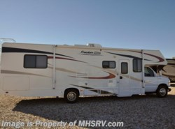 Used 2010 Thor Motor Coach Freedom Elite W/Slide & Cab Over Loft available in Alvarado, Texas