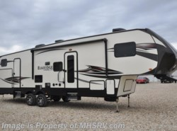 New 2017  Heartland RV ElkRidge Xtreme Light E326 Bunk RV for Sale @ MHSRV W/2 A/C, Leveling by Heartland RV from Motor Home Specialist in Alvarado, TX