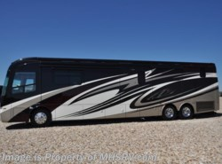 New 2018  Entegra Coach Aspire 44U Bath & 1/2 Luxury RV for Sale at MHSRV W/WiFi by Entegra Coach from Motor Home Specialist in Alvarado, TX