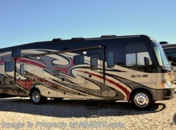 Used 2013  Thor Motor Coach Outlaw 3611 Toy Hauler W/Slide by Thor Motor Coach from Motor Home Specialist in Alvarado, TX