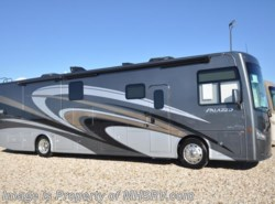 New 2018  Thor Motor Coach Palazzo 36.3 Bath & 1/2 Diesel Pusher for Sale W/King, W/D by Thor Motor Coach from Motor Home Specialist in Alvarado, TX
