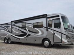 Used 2014  Monaco RV Diplomat 43PKQ W/4 Slides by Monaco RV from Motor Home Specialist in Alvarado, TX