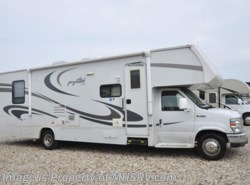 Used 2008  Jayco Greyhawk 31SS W/Slide by Jayco from Motor Home Specialist in Alvarado, TX