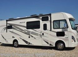 New 2018  Thor Motor Coach A.C.E. 29.4 ACE RV for Sale W/5.5KW Gen, 2 A/C, King Bed by Thor Motor Coach from Motor Home Specialist in Alvarado, TX