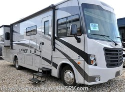 Used 2017  Forest River FR3 30DS W/2 Slides by Forest River from Motor Home Specialist in Alvarado, TX