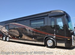 New 2018  Entegra Coach Cornerstone 45B Bath & 1/2 RV for Sale W/WiFi Extender by Entegra Coach from Motor Home Specialist in Alvarado, TX