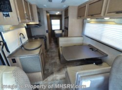 Used 2016  Thor Motor Coach Vegas W/Slide by Thor Motor Coach from Motor Home Specialist in Alvarado, TX