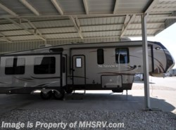 Used 2014  Heartland RV Sundance with 3 slides