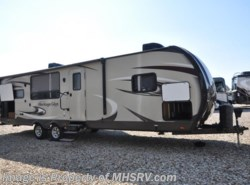 Used 2015  Forest River Wildwood Heritage Glen 282RK
