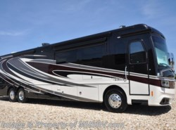 New 2017  Monaco RV Diplomat 43Q Bath & 1/2 Luxury Diesel RV W/Tile Shower by Monaco RV from Motor Home Specialist in Alvarado, TX