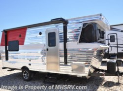 New 2018  Heartland RV Terry Classic V21 for Sale at MHSRV W/Jacks, Rims, Pwr Awning by Heartland RV from Motor Home Specialist in Alvarado, TX