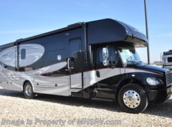 New 2018  Dynamax Corp Force 35DS Super C RV for Sale at MHSRV W/King & Solar by Dynamax Corp from Motor Home Specialist in Alvarado, TX