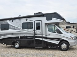 New 2018  Dynamax Corp Isata 3 Series 24RWM Sprinter Diesel RV Cab Over, W/Dsl Gen, Sat, by Dynamax Corp from Motor Home Specialist in Alvarado, TX