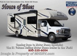 New 2018  Thor Motor Coach Four Winds 28Z Class C RV for Sale W/Stabilizing & Ext TV by Thor Motor Coach from Motor Home Specialist in Alvarado, TX