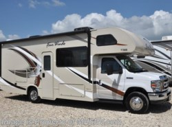 New 2018  Thor Motor Coach Four Winds 26B RV for Sale at MHSRV W/Stablizing,15K A/C by Thor Motor Coach from Motor Home Specialist in Alvarado, TX