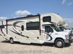 New 2018  Thor Motor Coach Chateau 31W RV for Sale at MHSRV.com W/Ext.TV & 15K A/C by Thor Motor Coach from Motor Home Specialist in Alvarado, TX