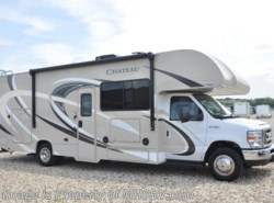 New 2018  Thor Motor Coach Chateau 29G Class C RV for Sale W/Jacks, Ext Kitchen, TV by Thor Motor Coach from Motor Home Specialist in Alvarado, TX
