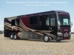 New 2018  Foretravel Realm FS6 Luxury Villa 3 (LV3) Bath & 1/2 Model by Foretravel from Motor Home Specialist in Alvarado, TX