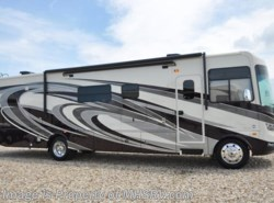New 2018  Forest River Georgetown XL 377TS Luxury RV for Sale at MHSRV W/Ext TV, W/D by Forest River from Motor Home Specialist in Alvarado, TX