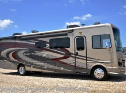New 2018  Fleetwood Bounder 35P RV for Sale at MHSRV W/LX. Pkg, King, Sat by Fleetwood from Motor Home Specialist in Alvarado, TX