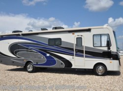 New 2018  Fleetwood Flair LXE 31W RV for Sale at MHSRV.com W/2 A/Cs, 5.5 Gen by Fleetwood from Motor Home Specialist in Alvarado, TX