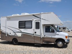 Used 2006  Gulf Stream Ultra Limited 6236 W/Slide by Gulf Stream from Motor Home Specialist in Alvarado, TX