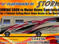 New 2018  Fleetwood Storm 32A RV for Sale at MHSRV.com W/Sat, W/D, King Bed by Fleetwood from Motor Home Specialist in Alvarado, TX