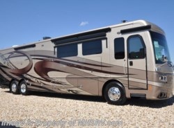 New 2018  Monaco RV Diplomat SE 43Q Bunk Model, Bath & 1/2, King, Sat by Monaco RV from Motor Home Specialist in Alvarado, TX