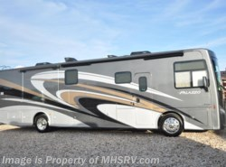 New 2018  Thor Motor Coach Palazzo 36.3 Bath & 1/2 Diesel Pusher for Sale King Bed by Thor Motor Coach from Motor Home Specialist in Alvarado, TX