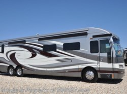 Used 2012  American Coach American Eagle 42M Bath & 1/2 W/ 3 Slides, All Electric, Aqua Hot by American Coach from Motor Home Specialist in Alvarado, TX