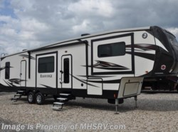 New 2018  Heartland RV ElkRidge 40FLFS 5th Wheel for Sale W/ Res Fridge, King by Heartland RV from Motor Home Specialist in Alvarado, TX