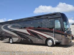 New 2018  Fleetwood Discovery LXE 39F Luxury RV for Sale W/ Sat, King, W/D, Sofa Bed by Fleetwood from Motor Home Specialist in Alvarado, TX