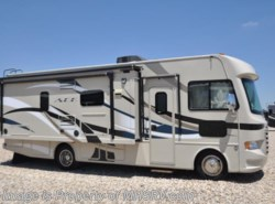 Used 2015  Thor Motor Coach A.C.E. 27.1 W/ Slide, King Bed by Thor Motor Coach from Motor Home Specialist in Alvarado, TX