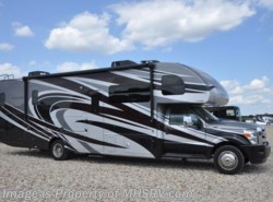 Used 2017  Thor Motor Coach Chateau Super C 35SB Bunk Model W/ Res Fridge, King by Thor Motor Coach from Motor Home Specialist in Alvarado, TX