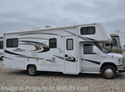 Used 2014  Forest River Sunseeker 2500TS W/ 3 Slides by Forest River from Motor Home Specialist in Alvarado, TX
