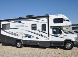 New 2018  Forest River Forester 2501TSF RV for Sale @ MHSRV W/ 15K BTU A/C, Artic by Forest River from Motor Home Specialist in Alvarado, TX
