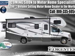 New 2018  Forest River Forester 3171DS Bunk Model RV for Sale W/ 15K BTU A/C by Forest River from Motor Home Specialist in Alvarado, TX