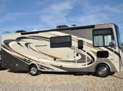 New 2018  Thor Motor Coach Windsport 29M RV for Sale @ MHSRV W/2 A/C, 5.5 Gen, King Bed by Thor Motor Coach from Motor Home Specialist in Alvarado, TX