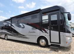 Used 2011  Forest River Berkshire 390QS by Forest River from Motor Home Specialist in Alvarado, TX