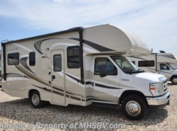 Used 2016  Thor Motor Coach Chateau 23U by Thor Motor Coach from Motor Home Specialist in Alvarado, TX