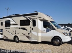 New 2018  Thor Motor Coach Gemini 24TX Sprinter Diesel RV for Sale @ MHSRV W/Ext. TV by Thor Motor Coach from Motor Home Specialist in Alvarado, TX