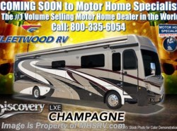 New 2018  Fleetwood Discovery LXE 40G Bunk House RV for Sale @ MHSRV W/ OH TV, Sat by Fleetwood from Motor Home Specialist in Alvarado, TX