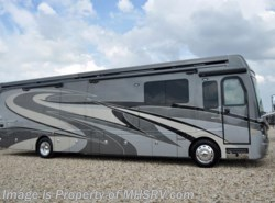 New 2018  Fleetwood Discovery LXE 40D Bath & 1/2 for Sale @ MHSRV W/ King, Sat by Fleetwood from Motor Home Specialist in Alvarado, TX