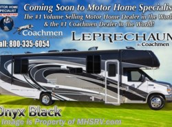 New 2018  Coachmen Leprechaun 319MB RV for Sale @ MHSRV Ext Kitchen, Jacks, Rim by Coachmen from Motor Home Specialist in Alvarado, TX