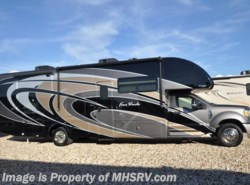New 2018 Thor Motor Coach Four Winds Super C 35SF Bath & 1/2 Super C W/Entertainment Center available in Alvarado, Texas