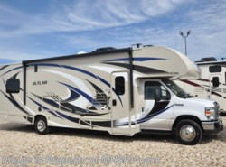 New 2018  Thor Motor Coach Outlaw 29H Toy Hauler Class C Coach for Sale at MHSRV by Thor Motor Coach from Motor Home Specialist in Alvarado, TX