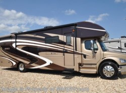 Used 2015  Jayco Seneca 37TS Diesel Super C W/ King Bed, 3 Slides