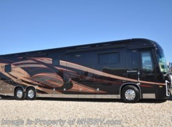 New 2018  Entegra Coach Cornerstone 45W Bath & 1/2 Coach for Sale W/Theater Seats by Entegra Coach from Motor Home Specialist in Alvarado, TX