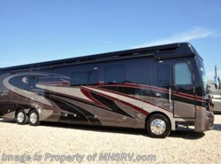 New 2018  Fleetwood Discovery LXE 44H Bath & 1/2 450HP Tag W/Aqua Hot, U-Dinette by Fleetwood from Motor Home Specialist in Alvarado, TX
